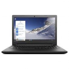 Lenovo IdeaPad 100-15IBD (80QQ01D9UA) Black