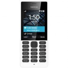 Мобільний телефон Nokia 150 White