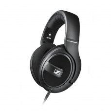 Навушники дротові з мікрофоном, Sennheiser HD569 (506829)