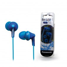 Навушники дротові, Panasonic RP-HJE125E-Z