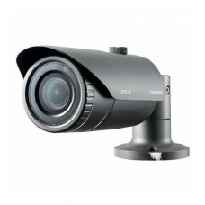 IP - камера Hanwha SNO-6083RP/AC,2 Mp, 30 fps, 3-10mm,Irdistance20m, POE,MD
