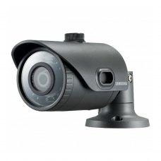 IP - камера Hanwha SNO-L6013RP/AC, 2M,Fixed 3.6mm, Irdistance 20m POE, IP66,ICR