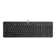 Клавіатура, HP USB Business Slim Keyboard