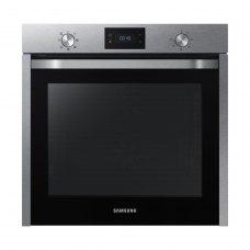 Електропіч Samsung NV75K3340RS/WT