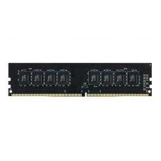 Модуль пам'яті DDR4 4GB 2400 MHz Team Elite (TED44G2400C1601)