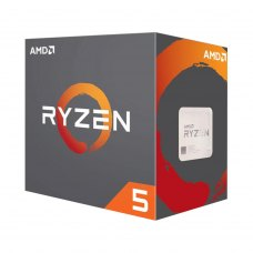Процесор AMD Ryzen 5 1600 3.2GHz/16MB (YD1600BBAEBOX) sAM4 BOX