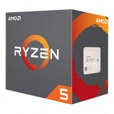 Процесор AMD Ryzen 5 1600X (YD160XBCAEWOF)