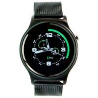 Смарт годинник GT18 (Black)