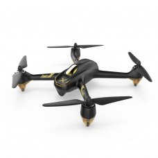 Квадрокоптер Hubsan H501A (HD 1920*1080p, 300m, 20 min, Waypoint, FollowMe, Autoreturn, GPS)