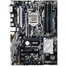 Материнська плата Asus Prime Z270-P (s1151, Intel Z270, PCI-Ex16)