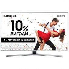Телевізор 49 Samsung UE49MU6400UXUA
