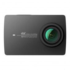 Екшн Камера Xiaomi Yi 4К Sports camera global with case black
