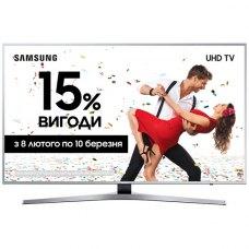 Телевізор 55 Samsung 55MU6400