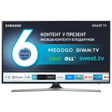 Телевізор 49 Samsung UE49MU6100UXUA