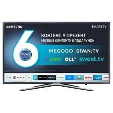Телевізор 43 Samsung UE43M5500AUXUA