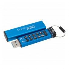 USB флеш Kingston 16 GB DataTraveler 2000 (DT2000/16GB)