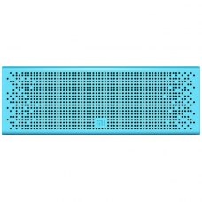 Колонка Xiaomi Bluetooth Mi Speaker MDZ-26-DB (QBH4054US) Blue