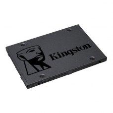 Твердотільний накопичувач SSD 2.5 240GB Kingston (SA400S37/240G) SATA III, 500Mb/s, 350Mb/s