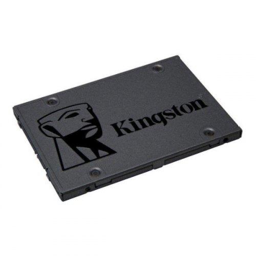 Накопичувач SSD 2.5 Kingston A400 240GB SATAIII TLC (SA400S37/240G)