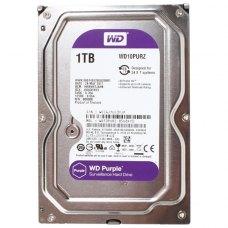 Жорсткий диск HDD 3.5 1TB Western Digital (WD10PURZ)