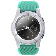 Смарт годинник - G8 (IPS 1.3, BT4.0, Sport) (green)