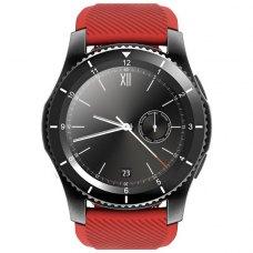Смарт годинник - G8 (IPS 1.3, BT4.0, Sport) (red)
