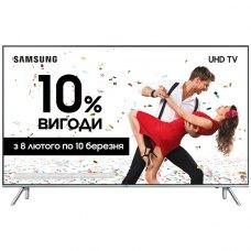 Телевізор 49 Samsung UE49MU7000