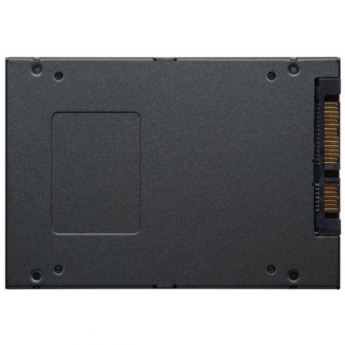 Накопичувач SSD 2.5 Kingston A400 120GB SATAIII TLC (SA400S37/120G)