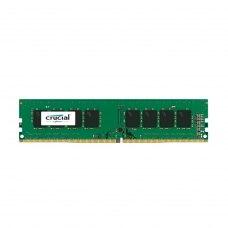 Модуль памяті  DDR4 16GB MICRON (CT16G4DFD824A) 1, 2400 MHz, CL17, 1.2 V