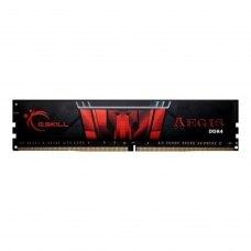 Модуль памяті DDR4 16GB 2400MHz G.Skill Aegis (F4-2400C15S-16GIS)