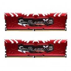 Модуль памяті DDR4 16Gb KIT(2x8Gb)  PC2400 G.Skill Flare X