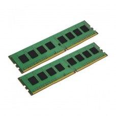 Модуль памяті, DDR4, 16GB (2x 8GB), 2400MHz, Kingston ValueRam (KVR24N17S8K2/16)