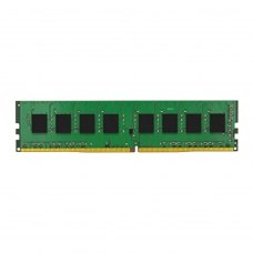 Модуль пам'яті  DDR4 8GB 2400 MHz Kingston (KVR24N17S8/8) 1, 2400 MHz, CL17, 1.2 V
