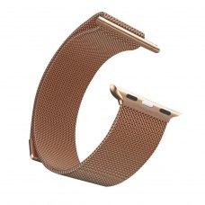 Магнітний браслет для смарт-годинника Apple