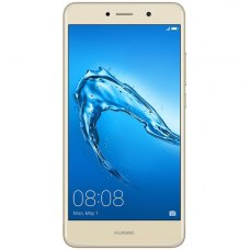 Смартфон Huawei Y3 2017 (CRO-U00) Gold