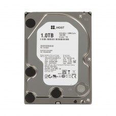 Внутрішній жорсткий диск  3.5 1000GB Hitachi (1W10001) HUS722T1TALA604 Ultrastar 7K4000, 7200rpm, SATA 6Gb/s, 128MB