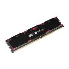 Модуль памяті, DDR4, 4GB, 2400MHz, GoodRam IRDM (IR-2400D464L17S/4G)