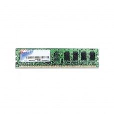 Модуль памяті, DDR4, 8GB, 2400MHz, Patriot Signature Line (PSD48G240081)