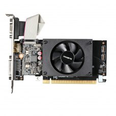 Відеокарта GeForce GT710 2048Mb GIGABYTE (GV-N710D3-2GL) DDR3, 64 Bit