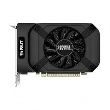 Відеокарта Palit GeForce GTX 1050 Ti StormX 4GB (NE5105T018G1-1070F)