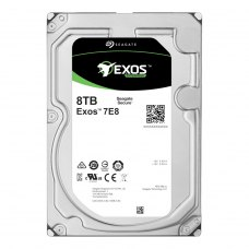 Жорсткий диск 3.5 Seagate Exos 7E8 8TB (ST8000NM0055)