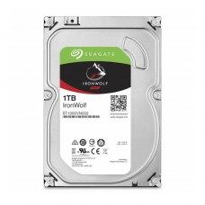 Жорсткий диск 3.5 Seagate IronWolf 1TB (ST1000VN002)