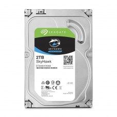 Жорсткий диск 3.5 Seagate SkyHawk 2TB (ST2000VX008)