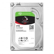 Жорсткий диск 3.5 Seagate IronWolf 4TB (ST4000VN008)