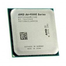 Процесор AMD A6-9500E (AD9500AHABBOX) AM4, 2 ядра, 3.00GHz, Radeon R5 series, L2: 1MB, 28nm, 35W, BOX, Excavator