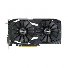 Відеокарта AMD RX 580 Asus Dual 8Gb 256bit GDDR5 (DUAL-RX580-8G)