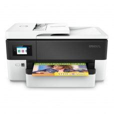 Багатофункціональний пристрій HP OfficeJet Pro 7720 c Wi-Fi (Y0S18A)