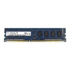 Модуль памяті DDR3, 4GB, 1600MHz, Hynix (HMT451U6BFR8C-PB)