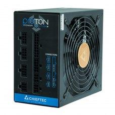 Блок живлення Chieftec Proton (BDF-750C) 750Вт Retail