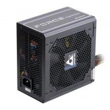 Блок живлення Chieftec Force (CPS-650S) 650Вт Retail